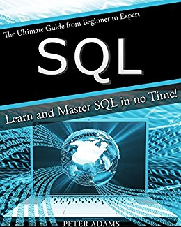 sql ulitmaite book cover