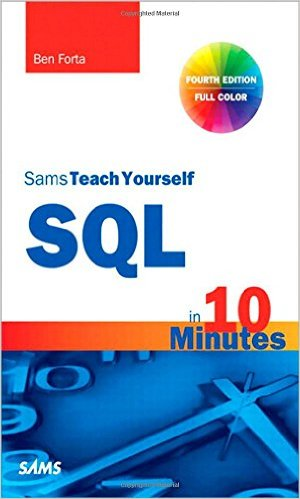 sqlin10minutes book cover